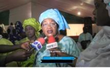 Magal de Porokhane : Aïda Mbodj rend un hommage appuyé à Sokhna Mame Diarra Bousso