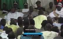 Magal de Porokhane 2018 : Aly Ngouille Ndiaye égrène un chapelet de promesses