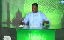 """Ecoutez les vérités d'Iran Ndao: """" Sénégal danio gnémé dieul gor def ko diam"""""""