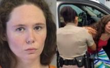 Une mère est condamné à 25 ans de prison pour s'être filmée en train d'agresser sa fille de 16 mois