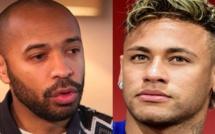 Football: Le conseil de Thierry Henry à Neymar concernant Lionel Messi