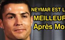 Neymar, ce que les uns et les autres de la planète foot en pensent !