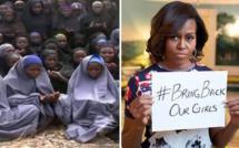 110 élèves enlevés par des membres présumés Boko Haram, le Président Buhari confirme