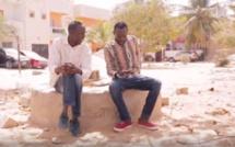 Tapha Touré améne PATIN chez le médecin pour se faire soigner......