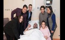 Maroc: Le roi Mohammed VI subit une opération du cœur à Paris