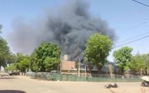Voici le film de l'attaque terroriste de Ouagadougou
