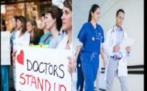 Canada : les médecins s'opposent à leurs hausses de salaires