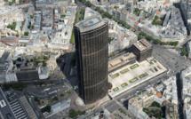 Paris: Anne Hidalgo envisage la destruction du centre commercial de Montparnasse