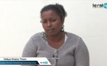 """Ndèye Khaïra Thiam, Psychologue : """"Le Pr Songué Diouf a fait l'apologie de la culture du viol et nos avocats vont suivre cette affaire"""""""