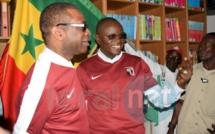 « Génération Foot est aujourd'hui une équipe nationale » (Ministre des Sports)