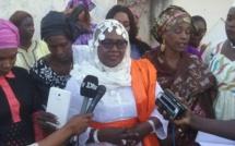 Adji Mergane Kanouté fait le plaidoyer pour l'autonomisation des femmes de Kaolack