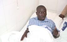 Rescapé du crash de l'hélicoptère militaire, Louis Philipe Sagna parle pour la première fois