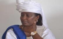 Aminata Gassama, l'épouse d'Abdoulaye Baldé, crée l'Initiative pour le développement-expertise et innovation (Idei)