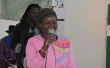 « Touches féminines», l'acte humanitaire de l'artiste Shula Ndiaye
