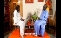 REPLAY  Face2Face avec Oumar Sarr du PDS
