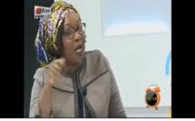 "Khady Niang,  épouse de Khalifa Diakhaté : ""Bouba Ndour bayil sama dieukeur, sonalnguako"""