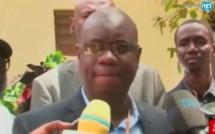 """Mamadou Moustapha Diagne:"""" les enseignants doivent accepter les dernières propositions du gouvernement"""""""
