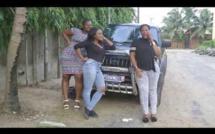 Série ivoirienne - SA C KOI SA ENKOR :  Ma femme me trompe avec TERMINATOR
