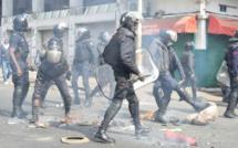 Vidéo Sénégal : le film des manifestations du 19 avril 2018 contre la loi portant parrainage à l'élection présidentielle
