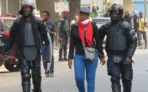 Voici le film de l'arrestation de Maïmouna Bousso