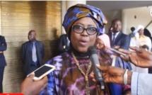 Adji Mergane Kanouté: « Le projet de loi sur le parrainage était une demande sociale »
