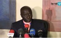 Idrissa Seck va attaquer la loi portant révision de la Constitution et modification du Code électoral pour inconstitutionnalité devant la CEDEAO