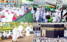Hajj 2018: le package maintenu à 2.600.000 francs CFA (officiel)