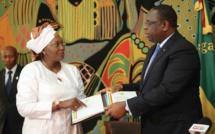 Ambassadeur du Sénégal en France : Aminata Tall pressentie