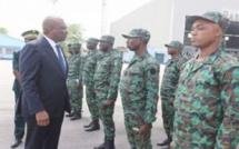 Côte d'Ivoire: Opération de départs volontaires de l'armée