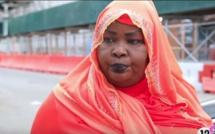 """Mère Dial au USA:"""" nétali bakhoul"""" à mourir de rire!"""