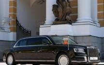 Aurus Senat : les secrets de l'incroyable limousine de Vladimir Poutine