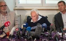 Âgé de 104 ans, ce scientifique australien se donne la mort parce...