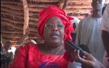 Aminata Mbengue Ndiaye, ministre de l'Elevage : « Mon projet de culture d'herbe de pâturage... »
