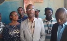"""Blaise Pascal: """" le Sénégal va émerger, ce n'est pas ces politiciens qui vont l'empêcher"""""""