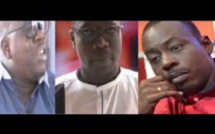 Khalass avec Dj Boubs Mamadou M. Ndiaye et Ndoye Bane du vendredi 18 mai 2018