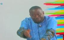 """""""Quand l'argent des étudiants a quitté le Trésor, il est passé où avant d'arriver à Ecobank?"""" Fabrice Nguéma"""