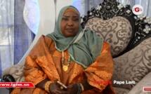 Ramadan 2018 : les recommandations d'Adja Fatou Bintou Diop