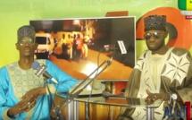 Koorgui dans Allo12 avec Tapha Touré ak Ndiol Toth Toth