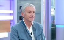 """VIDEO - Pour Jean-Christophe Rufin, """"les Africains ont des inspirations auxquels on ne répond pas"""""""