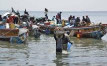 Près de 400 migrants sauvés dans le désert près de l'Algérie