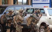 Burkina Faso : trois jihadistes présumés et un gendarme tués dans une opération à Ouagadougou