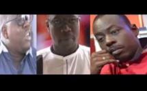 Khalass avec Dj Boubs Mamadou M.Ndiaye et Ndoye Bane du mercredi 23 mai 2018