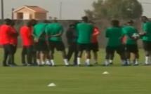 VIDEO - Sept joueurs on répondu à l'appel d'Aliou Cissé, regardez les réactions des journalistes