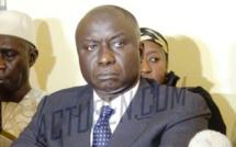 Idrissa Seck, au dégoût du jour ! Par Soro Diop