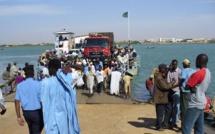 Saisie en Mauritanie d'une grande quantité de vins provenant du Sénégal