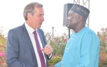"""Christophe Bigot : """"L'Islam est une religion de paix et de tolérance et l'exemple du Sénégal illustre parfaitement cette vérité"""""""