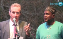 Ndogou à la Résidence de France : le discours de Christophe Bigot, l'Ambassadeur de France au Sénégal