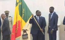 """Macky Sall aux """"Lions"""" : « On nous tue, mais on ne nous déshonore pas. Repoussez les limites du possible. Dem ba Diekh rek»"""