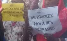 Site Patte d'Oie TF n° 14.046/DG et n° 25.718/DG : Le CUS de l'ONAS menace d'aller en grève