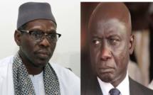 Le Délégué général au Pèlerinage Abdoul Aziz KEBE répond à Idrissa Seck